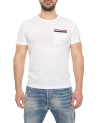 Tommy Hilfiger T Shirt - White
