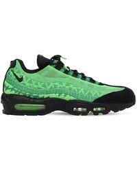 Nike Кроссовки Air Max 95 Ctry - Зеленый