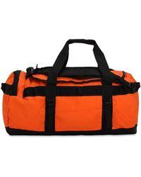 The North Face Base Camp Medium Duffel Bag - Orange