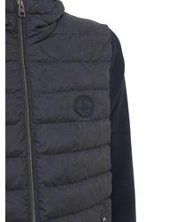 Etro パファージャケット - ブルー