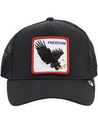 Goorin Bros Freedom キャップ - ブラック