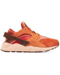 Nike Air Huarache Nh スニーカー - オレンジ