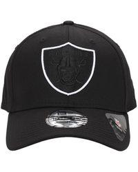 KTZ - Las Vegas Raiders 39thirty Cap - Lyst