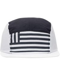 The North Face Ic Tech 5 Panel キャップ - ブルー
