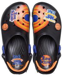 Crocs™ Space Jam 2 X Sandals - Black
