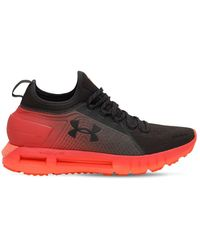 Under Armour Hovr Phantom Se Glow Trainers - Black