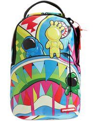 Sprayground Рюкзак Mind Trip Dlx - Многоцветный