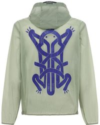 Moncler Genius - Куртка Из Нейлона Craig Green Oxybelis - Lyst