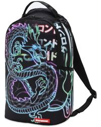 Sprayground - Neon Dragon バックパック - Lyst