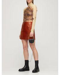 Givenchy Кожаные Ботинки Челси 20mm - Черный