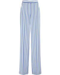 Ralph Lauren Collection - シルククレープデシンパンツ - Lyst