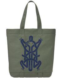 Moncler Genius Craig Green Cotton Tote Bag