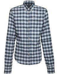 DSquared² - コットンボタンダウンシャツ - Lyst