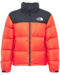 The North Face 1996 Retro Nuptse Down Jacket - Multicolour