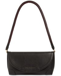Stella McCartney - Small Faux Leather Shoulder Bag - Lyst