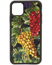 Dolce & Gabbana - Uva Iphone 11pro Max ケース - Lyst