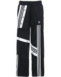 adidas Originals Blouson de survêtement noir Daniëlle Cathari Edition