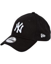 KTZ - 9forty Mlb New York Yankees Hat - Lyst