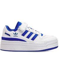 "adidas Originals Plateau-sneakers ""triple"" - Weiß"