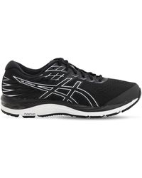 Asics Gel-Nimbus 21, Zapatillas de Running para Hombre - Negro