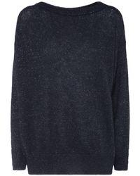 Max Mara - モヘアブレンドセーター - Lyst