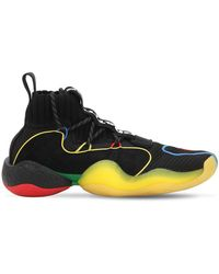 072be7ac6 adidas Originals - Pharell Williams Byw Lvl X Trainers - Lyst