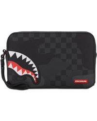 Sprayground Shoulder Bag - Black