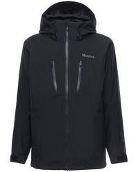 Marmot Kit Component Gore-tex Ski Jacket - Black
