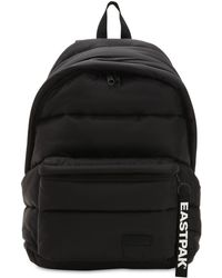 Eastpak - 30l Padded Xxl Quilted Nylon Backpack - Lyst