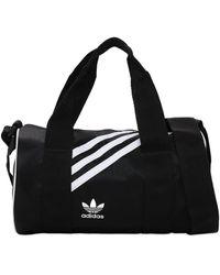 adidas Originals Спортивная Сумка - Черный