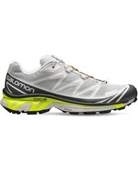 Salomon - Xt-6 Advanced Sneakers - Lyst