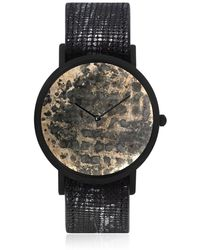 South Lane - Avant Distinguished Watch - Lyst