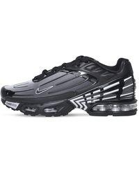 """Nike Sneakers """"air Max Plus Iii"""" - Schwarz"""