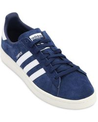 adidas Campus Sneakers for Men - Up to 52% off at Lyst.com