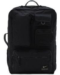 Nike Utility Elite バックパック - ブラック