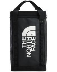 The North Face Small Explore Fusebox Backpack - Black