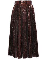 Dolce & Gabbana - Maglia Oversize In Cashmere - Lyst