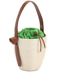 Cesta Collective - Lvr Exclusive Lunchpail Cotton Bag - Lyst