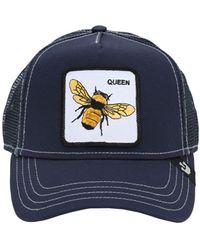 Goorin Bros Fierce Baseball Hat - Blue