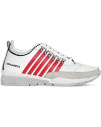 DSquared² Sneakers for Men - Up to 60