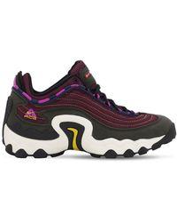 Nike Кроссовки Acg Air Skarn - Пурпурный