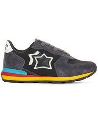 Atlantic Stars Antares Running Trainers - Multicolour