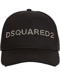 DSquared² - コットンキャップ - Lyst