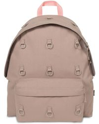 Raf Simons Rs Padded Loop Backpack - Pink