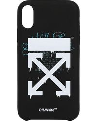 Off-White c/o Virgil Abloh - Dripping Arrows Iphone X/xsカバー - Lyst