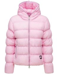 Duvetica Gamona Down Jacket - Pink
