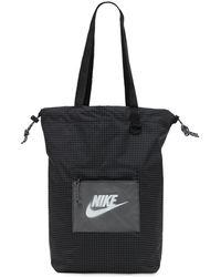 """Nike Tote Bag """"heritage"""" - Noir"""
