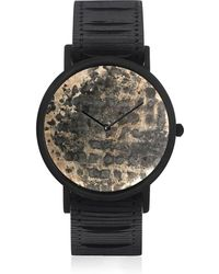 South Lane - Avant Distinguished Ripped Watch - Lyst