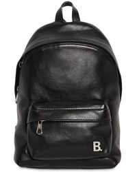 Balenciaga - Xxs Soft Leather Backpack - Lyst