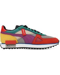 "PUMA Sneakers ""the Hundreds Future Rider"" - Mehrfarbig"